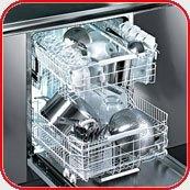 Установка посудомоечной машины в Томске, подключение встроенной посудомоечной машины в г.Томск